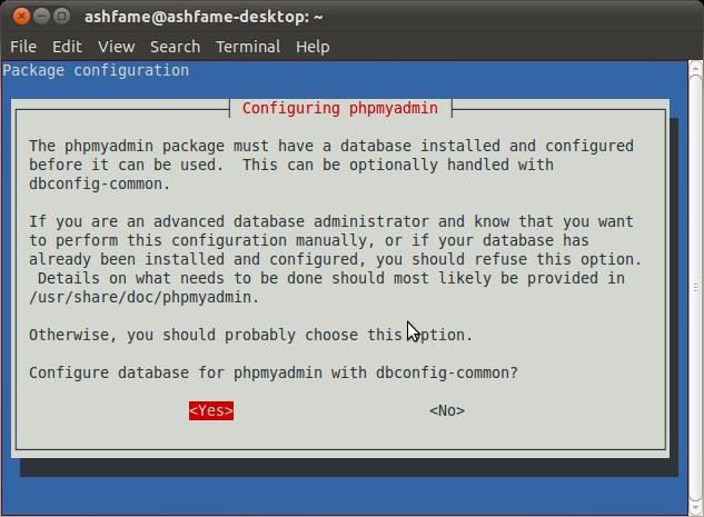 configure-phpmyadmin
